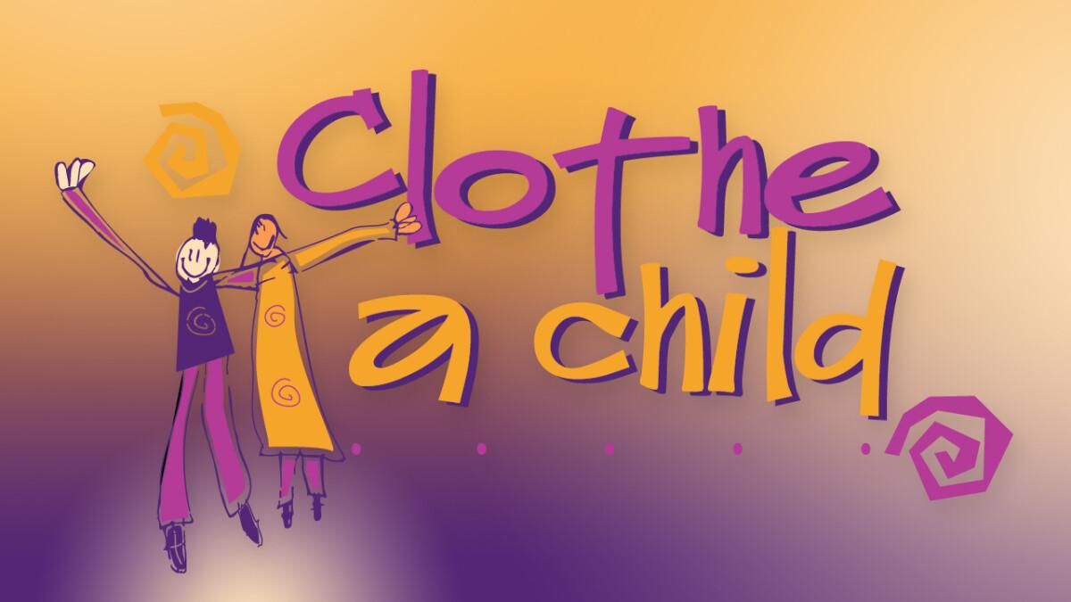 Clothe-A-Child