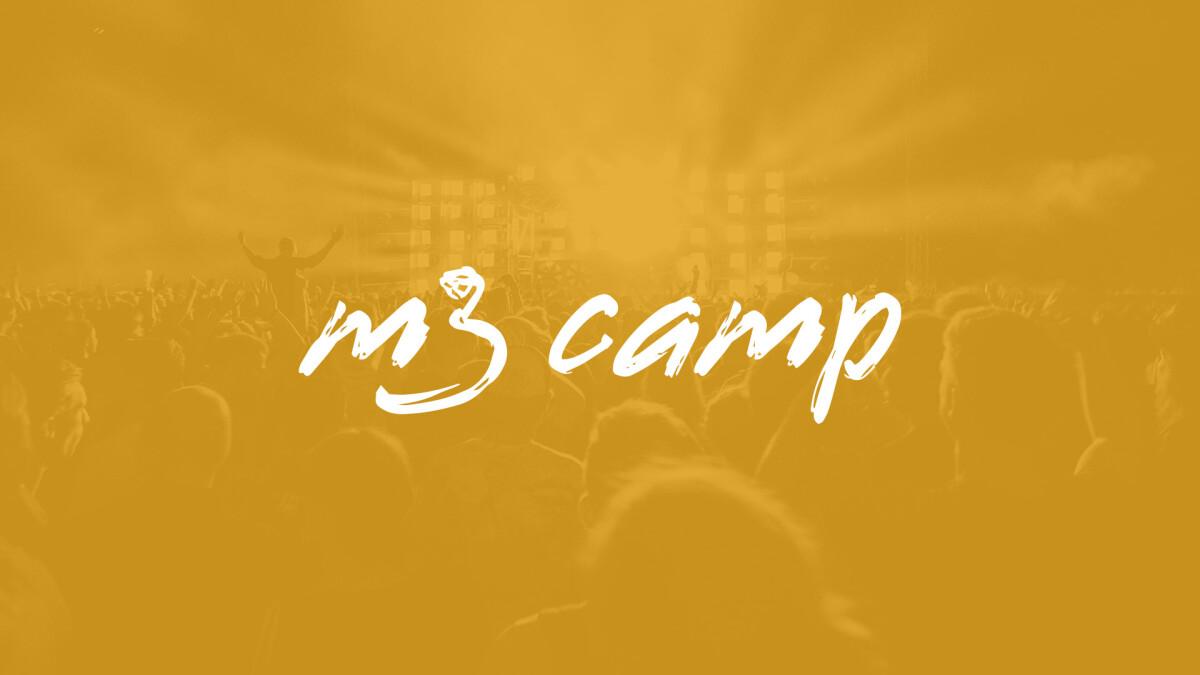 M3 Summer Camp